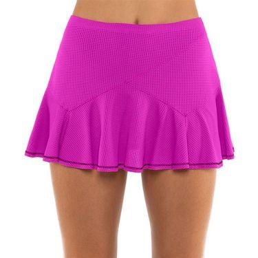 Lucky in Love Rockin Rococo Ricochet Flounce Skirt Womens Pitaya CB232 699