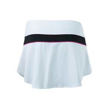 Lucky in Love Off The Charts Pulse Running Skirt - White
