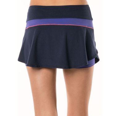 Lucky in Love Ultraviolet Pulse Running Skirt - Ultraviolet