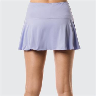 Lucky In Love Lilac It A Lot Wrap It Up Skirt - Lilac