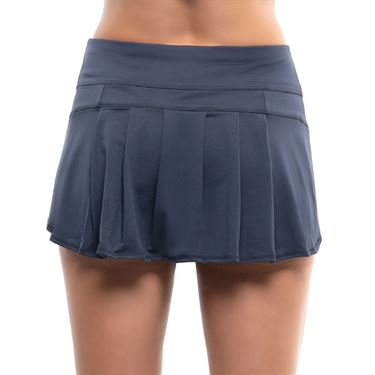 Lucky in Love Going Wild Impulse Running Skirt Womens Graystone CB374 475