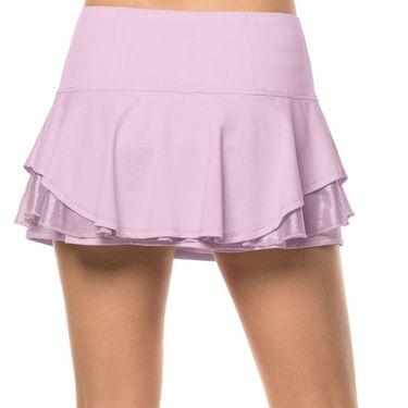Lucky in Love Lush Daze Multilayer Flip Skirt - Lavender