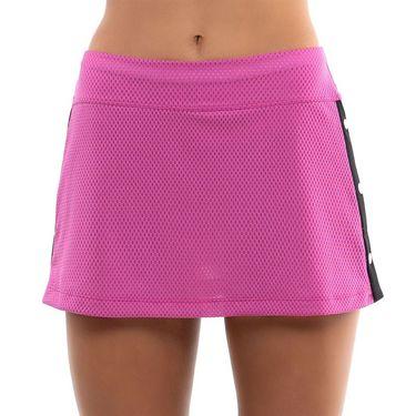 Lucky in Love City Graffiti Breakaway Skirt Womens Passion Pink/Black CB492 689