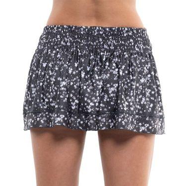 Lucky in Love Start Gazer Smock Skirt Womens Black/White CB508 E69955