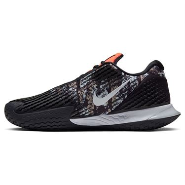 Nike Court Air Zoom Vapor Cage 4 Mens Tennis Shoe Photon Dust/White/Black/Khaki CD0424 002
