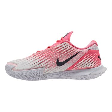 Nike Court Air Zoom Vapor Cage 4 Mens Tennis Shoe Digital Pink /Gridiron/White CD0424 600