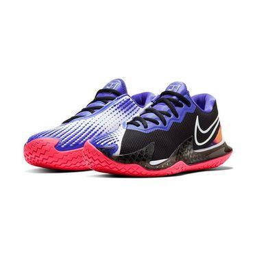 Nike Court Air Zoom Vapor Cage 4 Womens Tennis Shoe