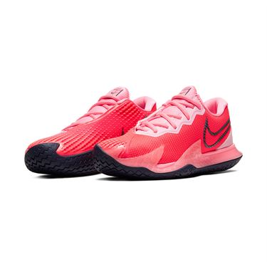 Nike Court Air Zoom Vapor Cage Womens Tennis Shoe
