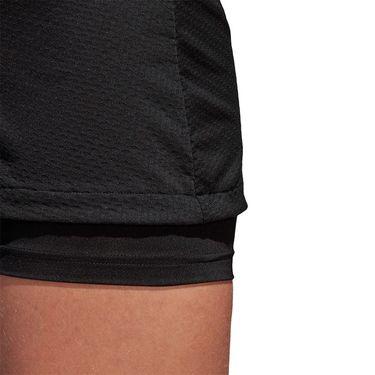 adidas Barricade Skirt - Black