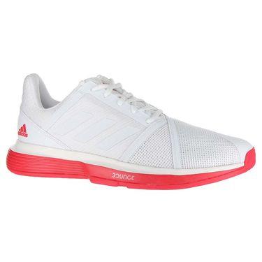 adidas Court Jam Bounce Mens Tennis Shoe