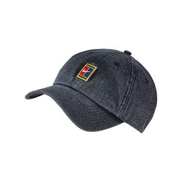 Nike Court Heritage 86 Hat - Black