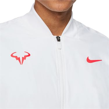 Nike Rafa Full Zip Jacket