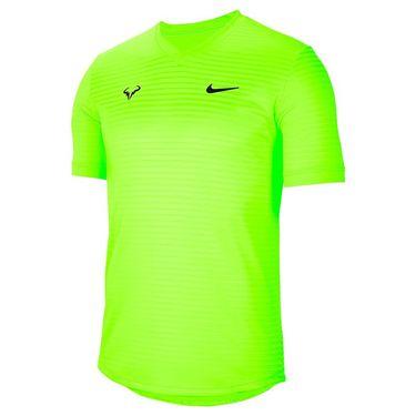 Nike Court Rafa Challenger SS Crew