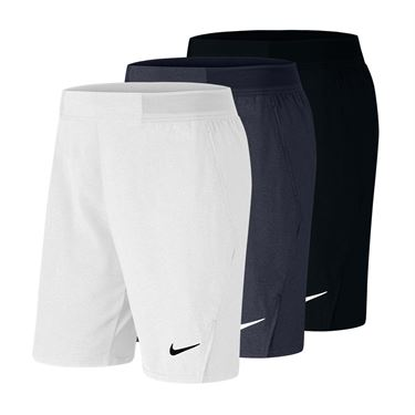 Nike Court Flex Ace 9 Inch Short Fall 20