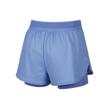 Nike Court Flex Short Womens Royal Pulse/White CI9378 478