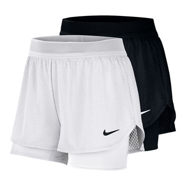 Nike Court Elevated Dry Flex Short Su20