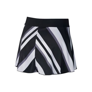 Nike Court Skirt Womens Black/White CI9382 010