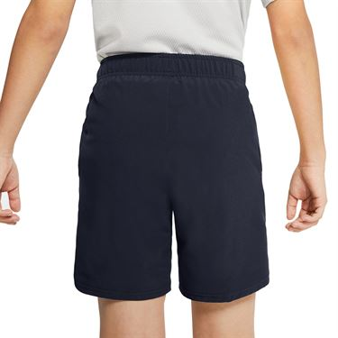 Nike Boys Court Flex Ace Short Obsidian/White CI9409 452