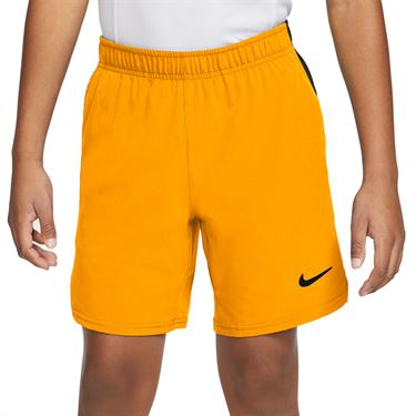 Nike Boys Court Flex Ace Short Sundial/Black CI9409 717