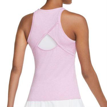 Nike Court Dri Fit Tank Womens Beyond Pink/White CJ0942 680