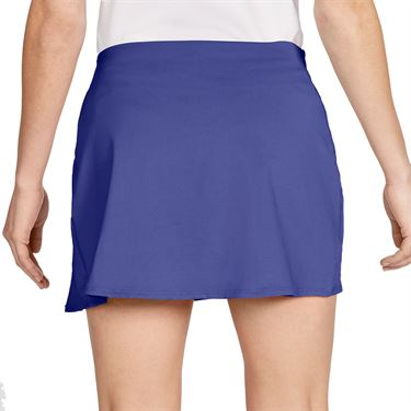 Nike Court Dri Fit Skirt Womens Rush Violet/White CJ0944 554