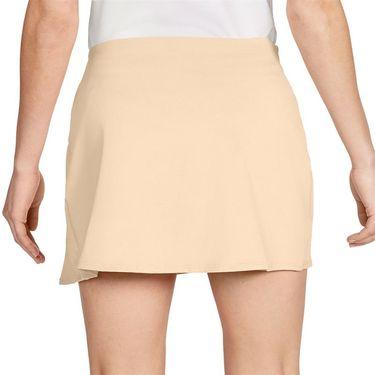 Nike Court Dri Fit Skirt Womens Guava Ice/Black CJ0944 838