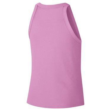 Nike Girls Court Dri Fit Tank Beyond Pink/White CJ0946 680