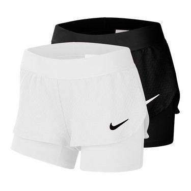 Nike Girls Court Flex Short