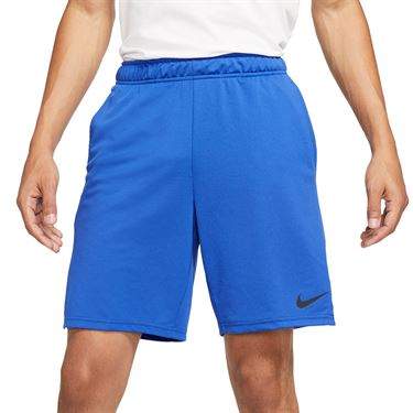 Nike Dri Fit Short Mens Game Royal/Black CJ2210 480