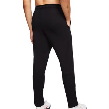 Nike Dri Fit Pant Mens Black/White CJ4325 010