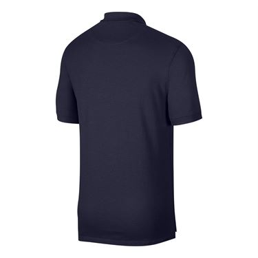 Nike The Nike Polo Shirt Mens Obsidian CJ9524 451