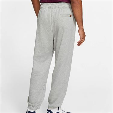 Nike Court Heritage Pants Mens Dark Grey Heather CK2178 063