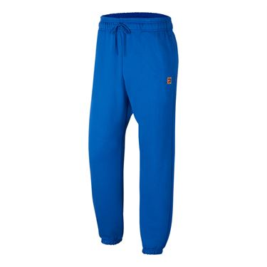 Nike Court Heritage Pants Mens Game Royal CK2178 480