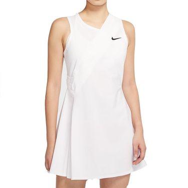 Nike Maria Dress Womens White/Black CI9212 100