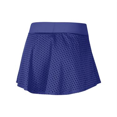 Nike Court Dri Fit Skirt Womens Rush Violet/White CK8397 554