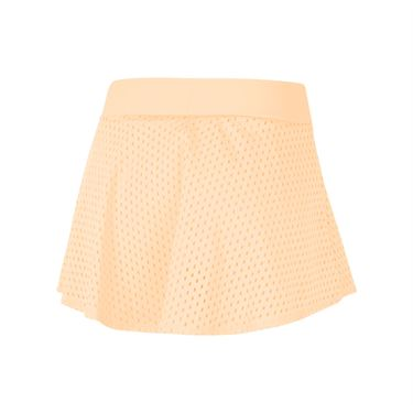 Nike Court Dri Fit Skirt Womens Guava Ice/White CK8397 838