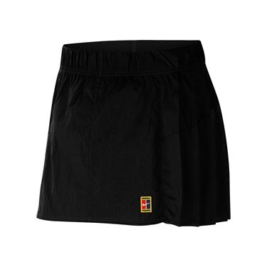 Nike Court Slam Skirt Womens Black CK8427 010