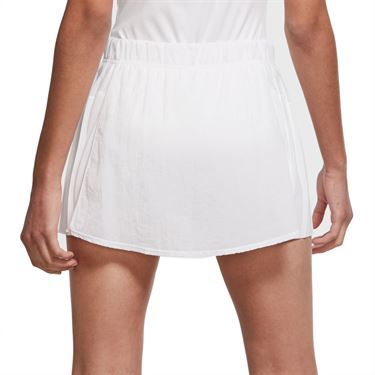 Nike Court Slam Skirt Womens White CK8427 100