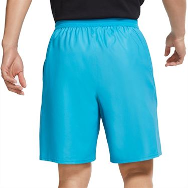 Nike Challenge Court Slam Short - Neo Teal/Black
