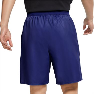 Nike Challenge Court Slam Short - Ultra Marine/Solar Red