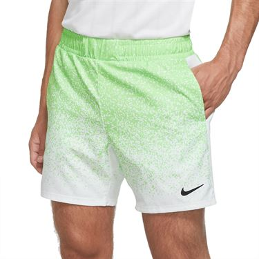 Nike Rafa Short Mens Green Strike/Black CK9783 398