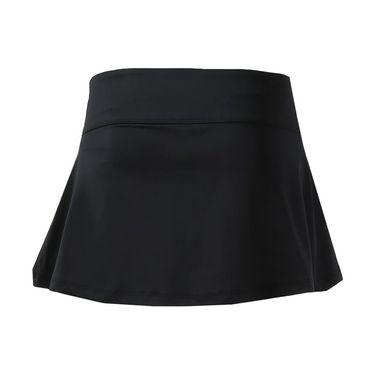 Eleven 13 Inch Flutter Skirt - Black