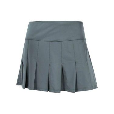 Eleven Core Flutter Skirt 13 inch - Frost Grey