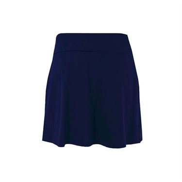 Eleven Pique Motion Skirt - admiral