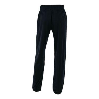 Eleven Pique Groundwork Pant - Black