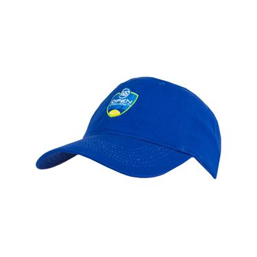 Western and Southern Open Logo Hat - Royal Blue
