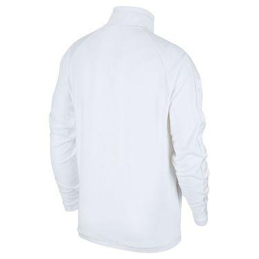 Nike Court Full Zip Jacket Mens White CQ8985 100