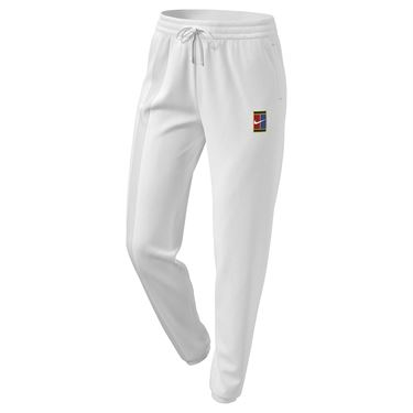 Nike Court Pant Womens White CQ9161 100