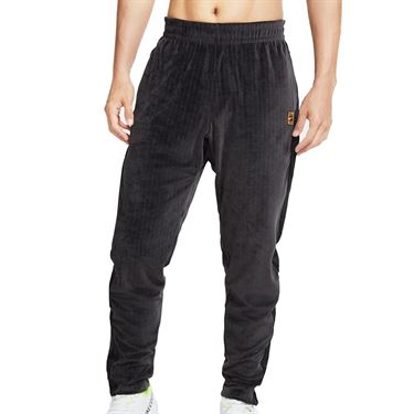 Nike Court Warm Up Pant Mens Black CQ9163 010