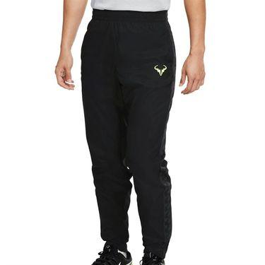 Nike Rafa Pant Mens Black/Volt CQ9245 010